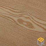 중국 제조자에서 가구, 문 또는 옷장을%s Ashtree 새로운 목제 곡물 장식적인 종이