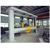 De Scherpe Machine van de steen voor de Machine van het In blokken snijden van het Marmer/van het Graniet (DL3000)