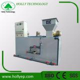 Aufgelöste Luft-Schwimmaufbereitung-Maschine für ölige Abfallbeseitigung-Einheit