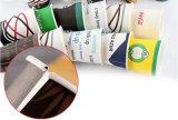 Taza de café de papel disponible impresa aduana