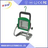 Batteriebetriebene Flut-Lichter, wasserdichtes LED-Flut-Licht