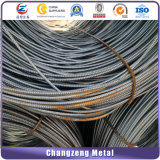 AISI 1008년. AISI 10b21, AISI 1022년 Steel Wire Rod