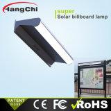 Billboard de la luz solar único con una buena calidad