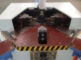 De Plooiende Machine van de Hoek van het Venster van het aluminium