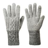 Guanti di vendita caldi dello schermo di tocco di /Winter dei guanti dello schermo di tocco di modo