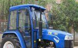 Трактор Lyh500 колеса Lutong возбуждения 2 поворотов