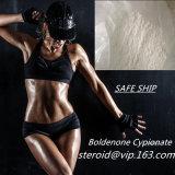 Hormona esteroide Bodybuilding Boldenone Cypionate del crecimiento de la masa humana del músculo
