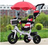 Le tricycle d'enfant chaud de vente badine le tricycle de bébé de tricycle