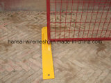 6FT gold 8FT Used Canada Temporary Swimming Fence Pool