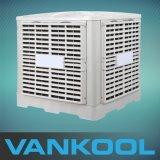 кондиционер воды воздушного охладителя низкой цены воздушного охладителя 30000m3h испарительный для фабрики