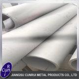 tubo superficial blanco del tubo sin soldadura del acero inoxidable 304 316 310S