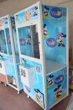 China fornecedores chave apanhadora de brinquedo máquina de jogos de garra de gruas de Arcada