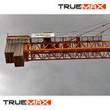 Neuer Entwurfs-flache Oberseite-Turmkran