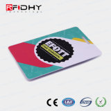 Perforation de carte RFID spécial pour le concert Show