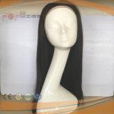 자연적인 색깔 가득 차있는 레이스 Virgin Remy 머리 가발 (PPG-l-0079)