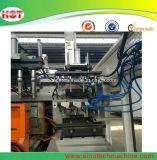 Máquina moldando detergente do sopro do frasco/máquina de molde plástica do sopro do produto/extrusora plástica