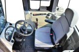 7ton de Lader van het wiel, MiniLader, VoorLader voor Verkoop (lw700kv)