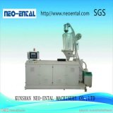 Alta capacidad de la extrusora de tornillo único que hace la máquina de plástico Sj60/38
