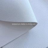 Haute qualité Tissu blanc résistant à la chaleur PU Fabricant la courroie du convoyeur