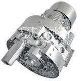 Kanal-Luftverdichter des hohes Vakuum220/380v leiser verbessernder industrieller seitlicher