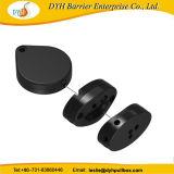 Einziehbarer diebstahlsicherer Zug-Kasten für Kleinbildschirmanzeige-Sicherheits-Leine Recoiler
