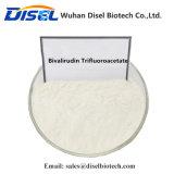 Qualidade superior de matérias-primas de produtos farmacêuticos Bivalirudin Trifluoroacetate nº CAS 128270-60-0