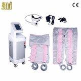 Hotsale 3in1 Cuerpo adelgaza de infrarrojos de drenaje linfático Presoterapia equipos