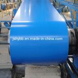 Matériaux de construction az150g PPGL Couleur Acier recouvert de feuille de métal Galvalume pour la construction de la bobine