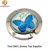 Крюк портмона бабочки на таблице для подарков (XYmxl100603)