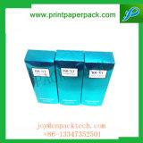 De professionele Aangepaste Afgedrukte Verpakkende Doos van de Stichting van de Container van de Schoonheidsmiddelen van de Doos van de Gift van het Karton Kosmetische Verpakkende