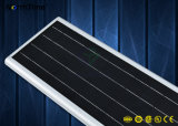 高い内腔6500-7000Kは白い産業照明太陽街灯を冷却する