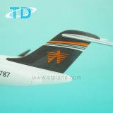 Глобальные 5000 организации Шэньчжэня Jet 32см самолеты модели полимера