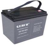 batterie d'acide de plomb profonde exempte d'entretien de 12V 60ah Cycly pour le chariot de golf électrique de présidence de roue de chariot élévateur d'outil de machine-outil