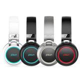 DJ Silent Disco наушники светодиодный индикатор дизайн мобильный беспроводной гарнитуры Bluetooth P60