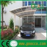 Алюминий современным дизайном единственной Carports сегменте панельного домостроения Carports