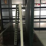 Панель Sanwich пены новой структуры 3D стеклянная