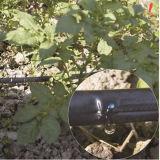農業の滴り潅漑のPEの管LDPEの管のPEの管