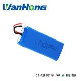 bateria do Li-Polímero de 903680pl 7.4V 2300mAh para o avião modelo