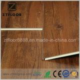 Ensemble de la vente d'épaisseur 7 mm imperméable et résistante WPC Flooring