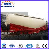 3 degli assi 35-40tons di frumento della farina/cemento di Bulker del trattore rimorchio semi