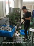 Flaschen-durchbrennenmaschine des Haustier-4cavity
