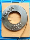 Ss201 het riem-Naakte Type van Roestvrij staal