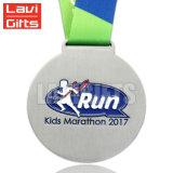 Medalla de encargo barata al por mayor de la competición de Wushu de la concesión del deporte del metal