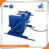 160kw de geavanceerde Hydraulische Smeltende Machine van de Inductie IGBT voor Metaal 250kg