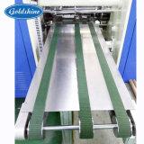Folha de alumínio automática máquina de enrolamento do rolo de etiqueta com Dispositivo de Fixação