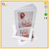 Servizio di stampa variopinto del catalogo (OEM-GL020)