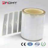 Venda quente para o Tag da etiqueta da freqüência ultraelevada RFID do estrangeiro H4 do inventário