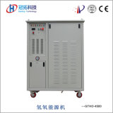 Green Energy Generator Hho Automatic Gas Cutting Machine