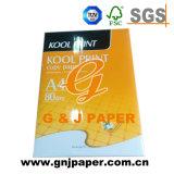 Beste Prijs een Document van het Exemplaar van de Grootte 70GSM A4 in Blad