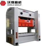 110 Ton Jw36 Series furadora com PLC e Dispositivo de sopro de ar